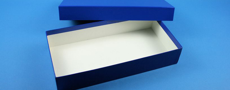 Karton kutu 13,6x26,8x5 cm