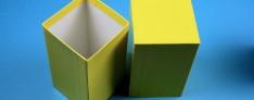 Karton kutu 13,6x13,6x13 cm