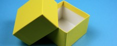 Karton kutu 13,6x13,6x5 cm