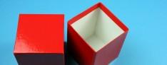 Karton kutu 7,6x7,6x10 cm