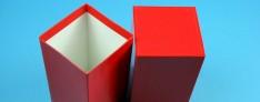 Karton kutu 7,6x7,6x13 cm