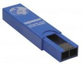 Geruchskiller - Zielonka Squezee - Taschenaschenbecher (blau)
